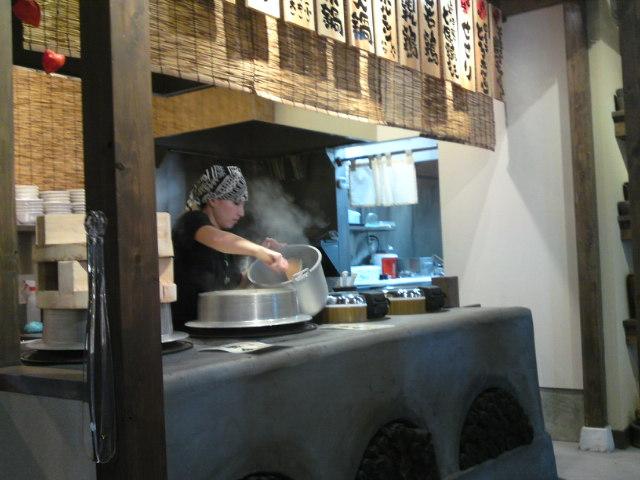 松阪の隠れた銘柄鶏「奥伊勢七保どり」をランチ390円から食べられる!?(食べ歩き/一宮市)