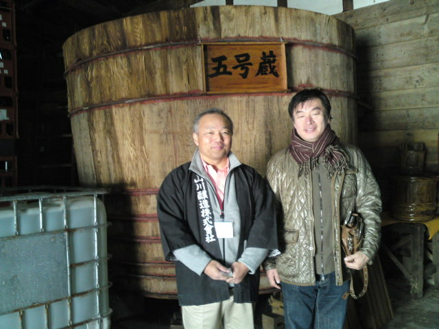 「山川醸造」さんの蔵開放イベント「たまりやパン工房」に行ったよ。(食べ歩き/岐阜市)