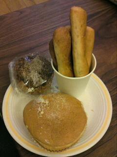 「たまりやパン工房」イベントに参加【3】(食べ歩き/岐阜市)