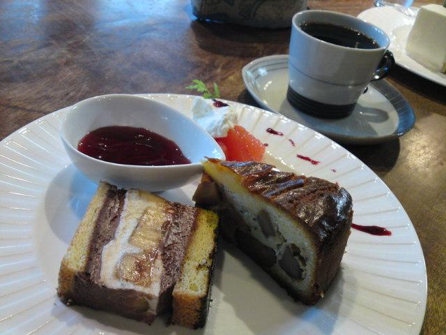 「コントレール」さんのケーキの魅力は…?(食べ歩き/扶桑町)