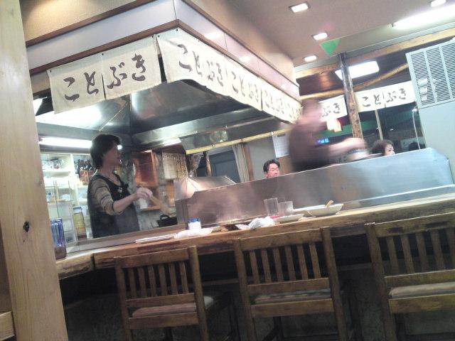 串カツは「ことぶき」さん。(食べ歩き/江南市)
