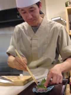 瀬部の「四季鍋・すず音」さんに…(食べ歩き/一宮市)