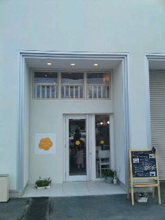 可愛いカフェに…(食べ歩き/土岐市)