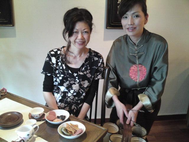 「Lu-Lu-Cha(ルールーチャ)」さん7周年おめでとう〜!(食べ歩き/江南市)
