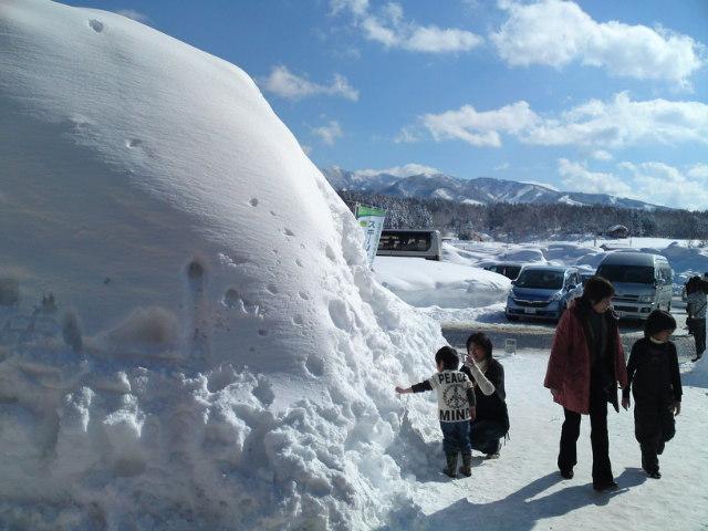 思い立って富山へ(旅/南砺市)