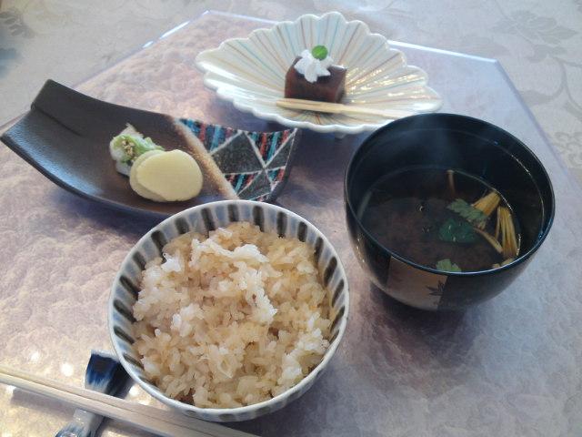 和食の新店「和加奈」さん(食べ歩き/扶桑町)