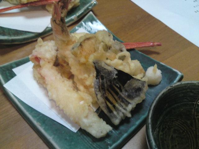 新酒と新蕎麦を楽しむ会(3)(取材中/一宮市)