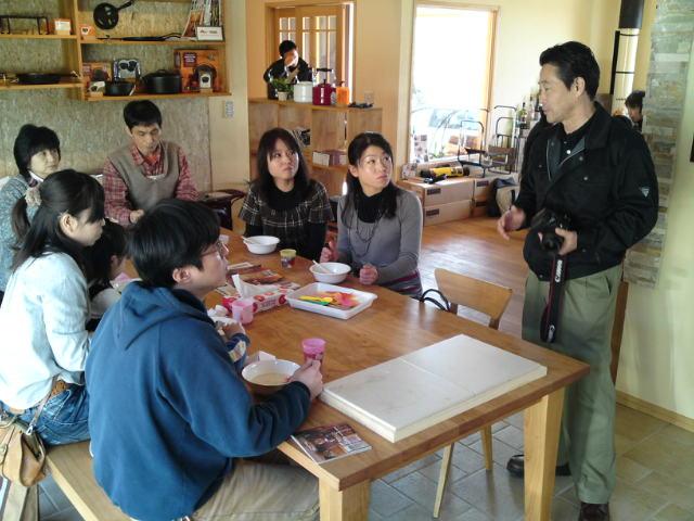 薪ストーブ料理体験会【1】(イベント/各務原市)