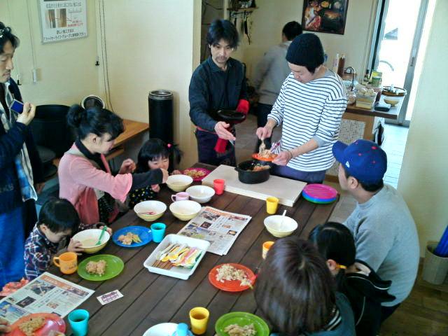 薪ストーブ料理体験会【2】(イベント/各務原市)