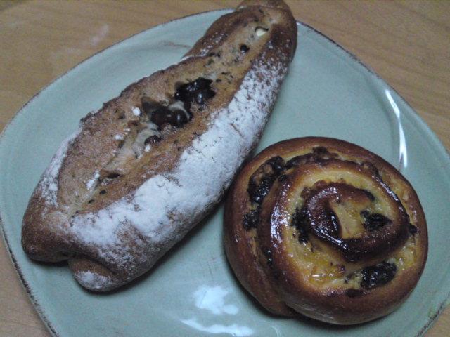 エヌカレさんのパン(食べ歩き/可児市)