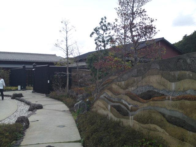今日のお宿「ばさら邸」(志摩市)