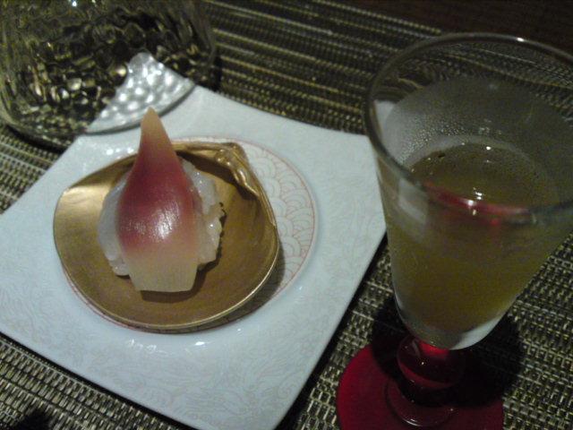 「ばさら邸」の晩餐