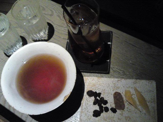 念願のジャズカフェに!(食べ歩き/名東区)