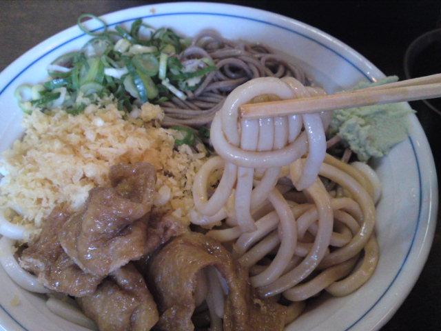 「更級」様のあい盛り(食べ歩き/岐阜市)