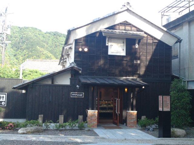 長良川フレーバーにエアカフェ(食べ歩き/岐阜市)