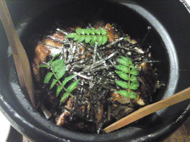 土曜夜の「コントレール」さん(食べ歩き/扶桑町)