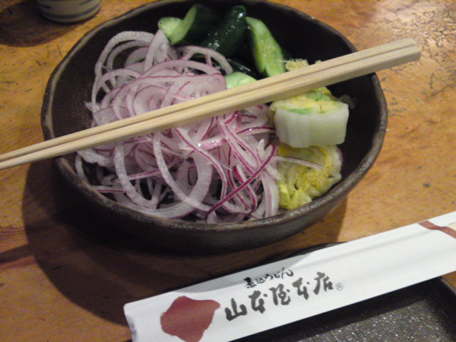 山本屋本店さんの「スタミナもつ煮込みうどん」(食べ歩き/一宮市)