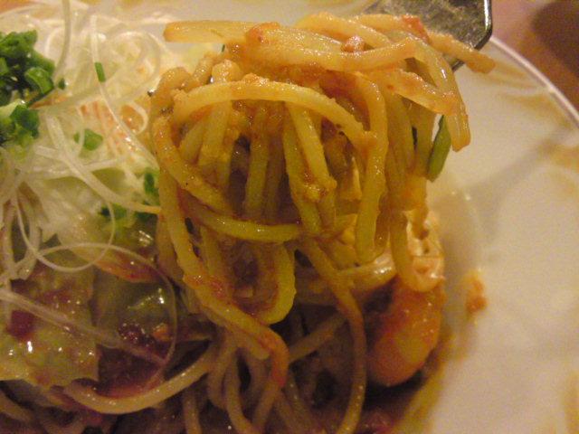 ゴージャスなひとりディナー(食べ歩き/江南市)