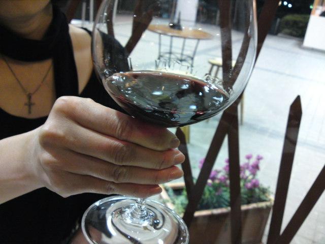 チョコレートのワイン!?(お酒)