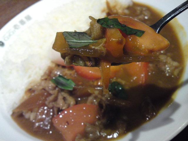 トマトすき焼き(食べ歩き/扶桑町)
