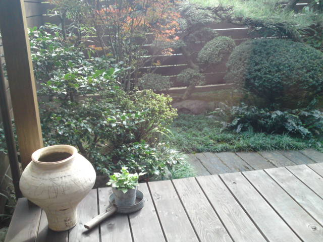 カフェギャラリー「hagi(はぎ)」さん。(カフェ巡り/名古屋市西区)