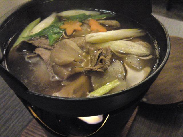「芋煮会」スタート!(食べ歩き/大口町)