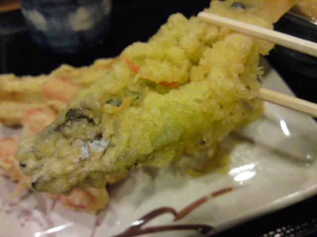 例の丸亀製麺さんの新作。(食べ歩き/江南市)