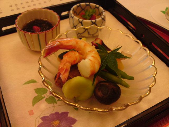 傘寿の祝を東洋自慢でin犬山ホテル(食べ歩き/犬山市)