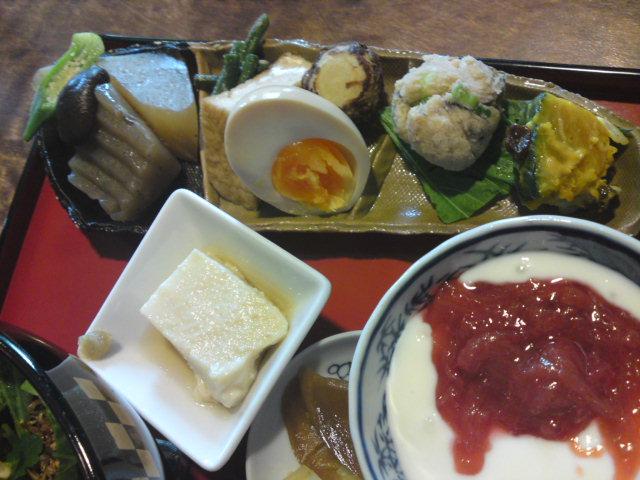 30種類の食材をアリガトウ!(食べ歩き/扶桑町)