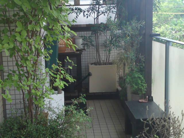 「遊眠堂カフェ」さんに歴訪。(食べ歩き/緑区)